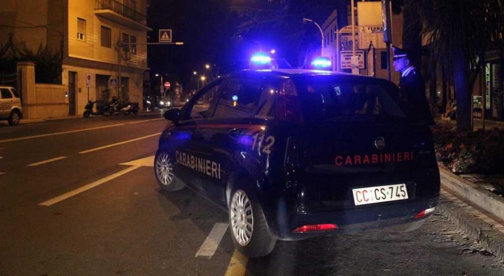 Violentata Violenza sessuale aggressione Piacenza