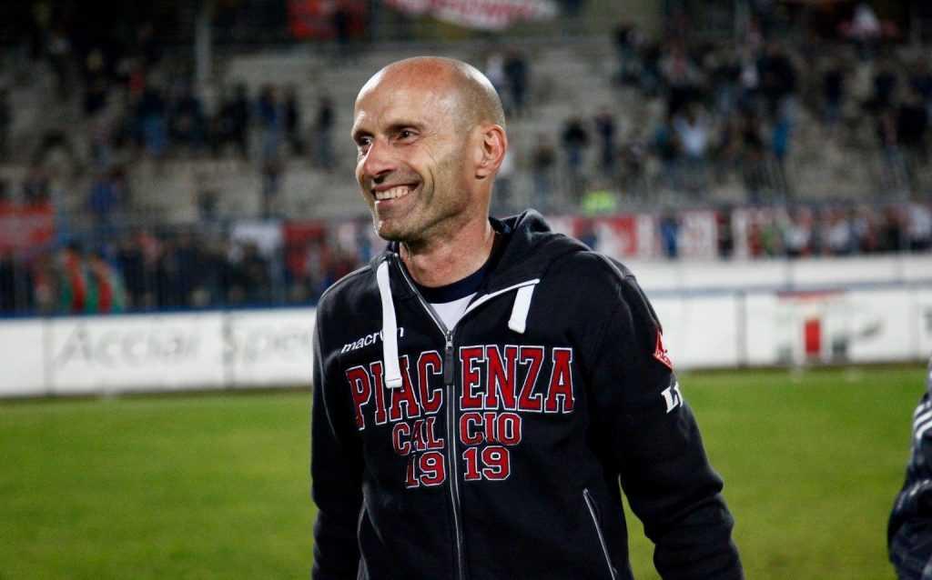Arnaldo Franzini, Piacenza Calcio