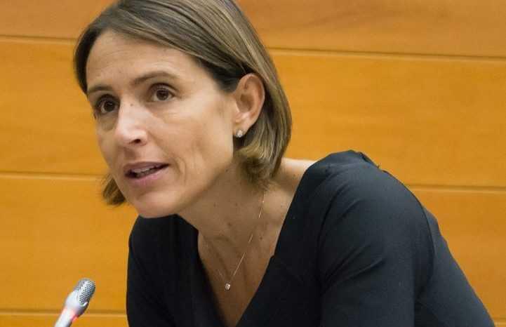 Katia Tarasconi, PD