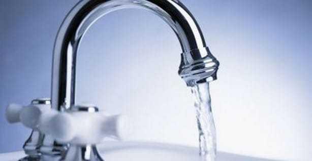 Servizi idrici