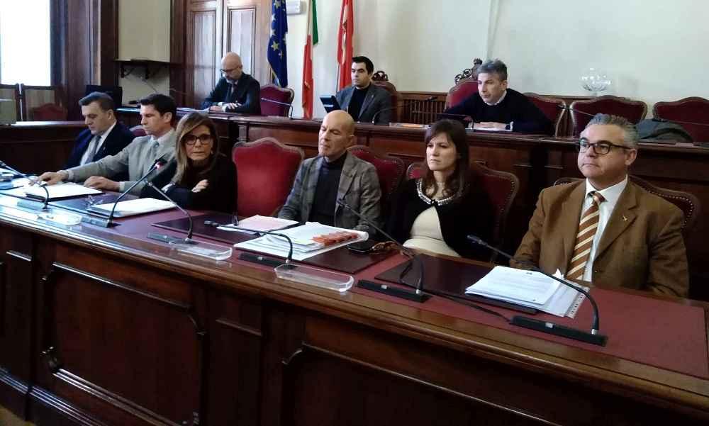 Amministrazione comunale