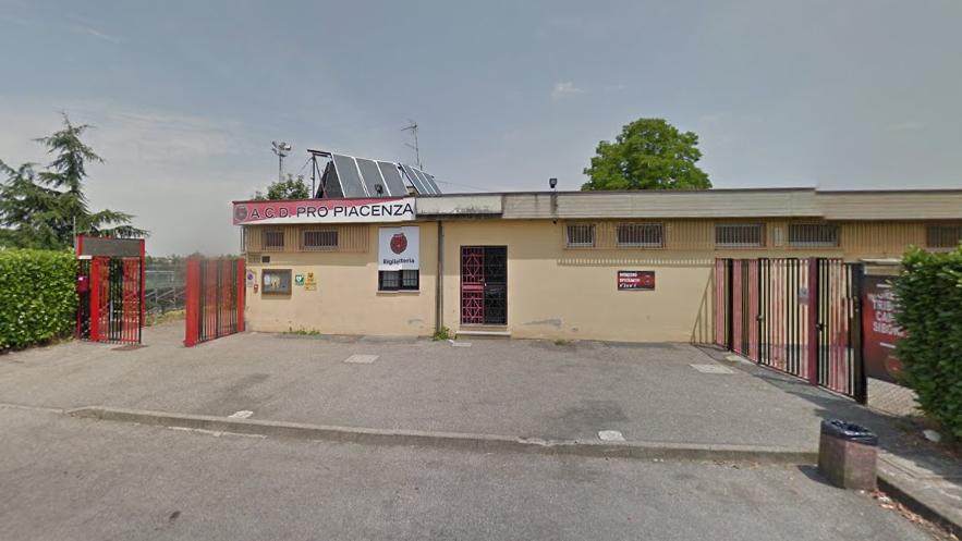 Il Pro Piacenza è stato ammesso, il Pro Piacenza paga alcuni debitori