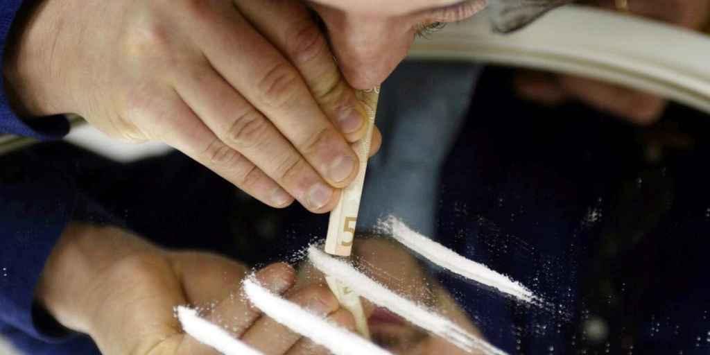Consumatori di droga segnalati alla prefettura, Piacenza seconda in Italia