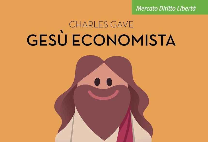 Gesù Economista